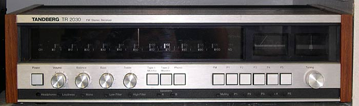 Audio Studio - Used Receivers & Integrated amps
